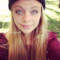 Caroline suicide girl